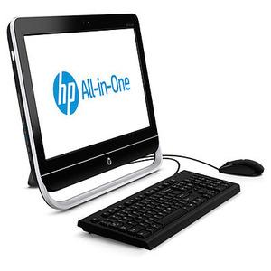 Photo of HP Pro 3520 D1V57EA#ABU AIO Desktop Computer