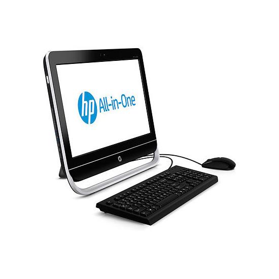 HP Pro 3520 D1V57EA#ABU AIO