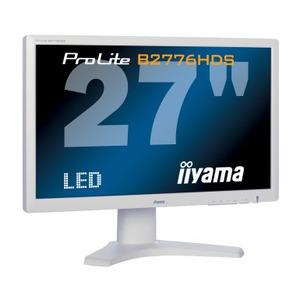 Photo of Iiyama ProLite B2776HDS-W2 Monitor