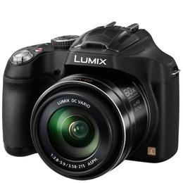 Panasonic Lumix DMC-FZ72 Reviews