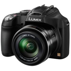 Photo of Panasonic Lumix DMC-FZ72 Digital Camera
