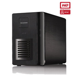 Lenovo Iomega ix2 2-Bay NAS Reviews
