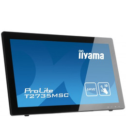 Iiyama ProLite T2735MSC 10-point multi-touch Reviews