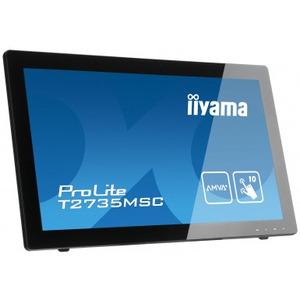 Photo of Iiyama ProLite T2735MSC 10-Point Multi-Touch Monitor