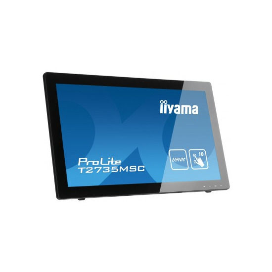 Iiyama ProLite T2735MSC 10-point multi-touch