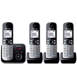 Panasonic KX-TG6824EB Reviews