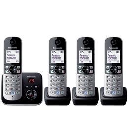 Panasonic KX-TG6824EB Reviews
