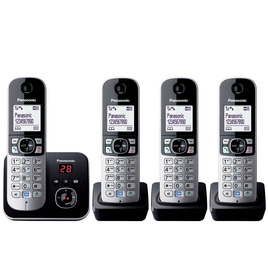 Panasonic KX-TG6824EB