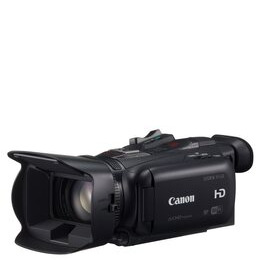 Canon Legria HFG30 Reviews