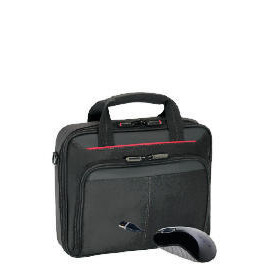 Targus Bag and Mouse with Free Software Reviews