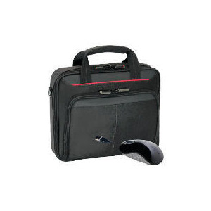 Photo of Targus Bag and Mouse With Free Software Computer Case
