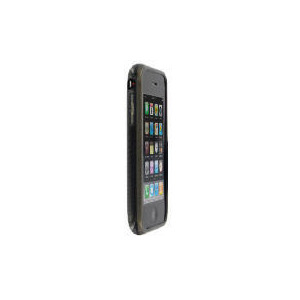 Photo of I-Phone Silicone Case - Black Mobile Phone Accessory