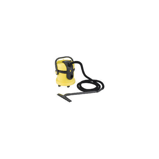 Karcher A2204 Multi Purpose DIY Vacuum Cleaner