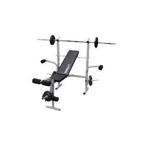 Photo of Weight Bench TBC Sports and Health Equipment