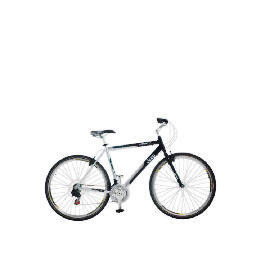"Jeep liberty Hybrid bike 21"" frame mens Reviews"