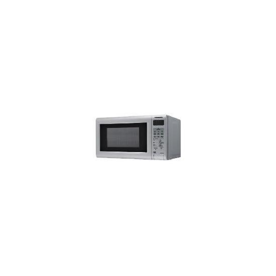 Panasonic 19L Silver NN-E289MMBPQ