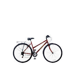 Classic Touriste Commuter Bike, Ladies Reviews