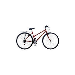 Photo of Classic Touriste Commuter Bike, Ladies Bicycle