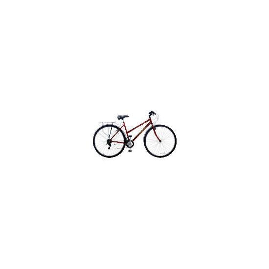 Classic Touriste Commuter Bike, Ladies