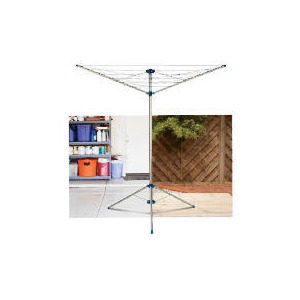 Photo of Minky Rotary Airer Clothes Airer