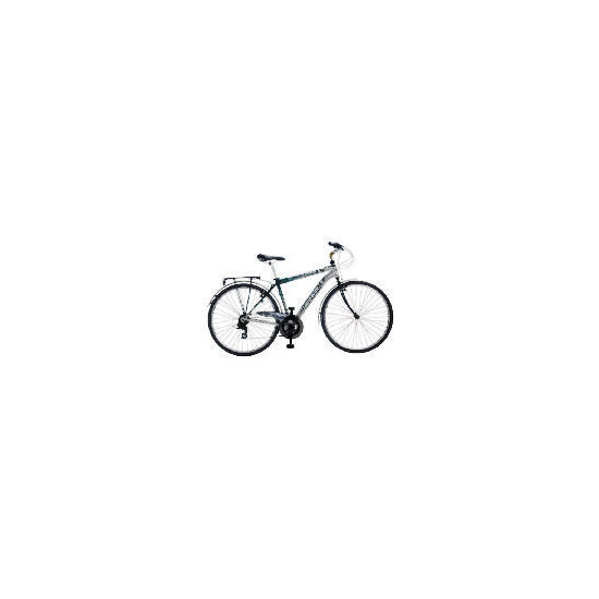 Lombardo Visoke Trekking bike gents