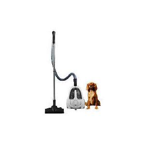 Photo of Russell Hobbs 17976 Power Cyclonic Pets & Stairs Cylinder Vacuum Cleaner