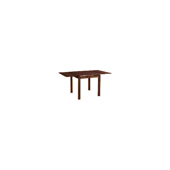 Whitmore Extending Dining Table, Walnut