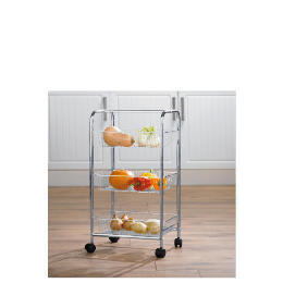 Tesco Vegetable Rack 3 Tier Reviews