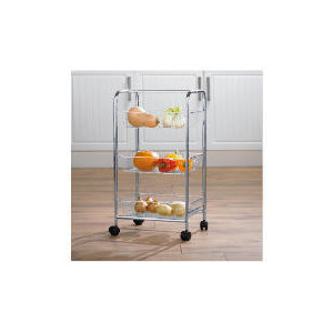 Photo of Tesco Vegetable Rack 3 Tier Kitchen Accessory