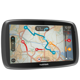 TomTom GO 6000 Reviews