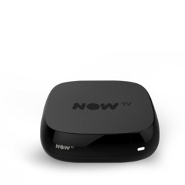NOW TV Box Reviews