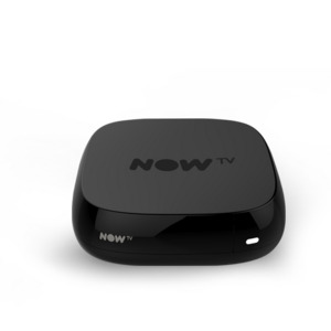 Photo of NOW TV Box Media Streamer