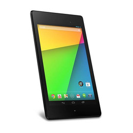 Google Nexus 7 Inch Tablet 16GB - Android Reviews