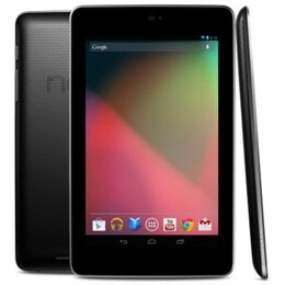Google Nexus 7 Inch Tablet 32GB - Android Reviews