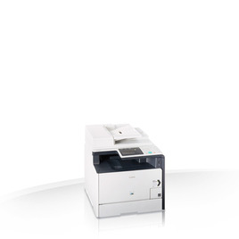 Canon i-SENSYS MF8280CW all-in-one wireless colour laser printer Reviews