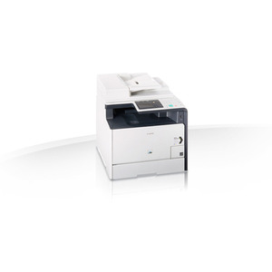 Photo of Canon I-SENSYS MF8280CW All-In-One Wireless Colour Laser Printer Printer