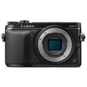 Photo of Panasonic Lumix DMC-GX7 - Body Only Digital Camera