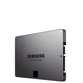 Samsung MZ-7TE750BW 750GB 840 EVO SSD Reviews