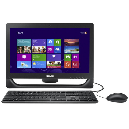 """ASUS ET2013IGKI 20"""" All-in-One PC"""