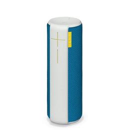 BOOM Portable Wireless Speaker - White & Blue Reviews