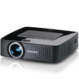 Philips PicoPix PPX3610 Wireless Projector Reviews