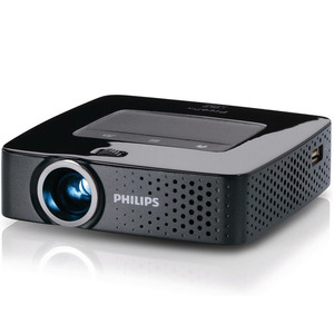 Photo of Philips PicoPix PPX3610 Wireless Projector Projector