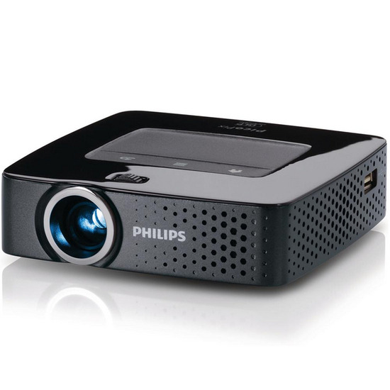 Philips PicoPix PPX3610 Wireless Projector