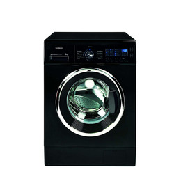 Sandstrom S814WMB13 Washing Machine - Black Reviews