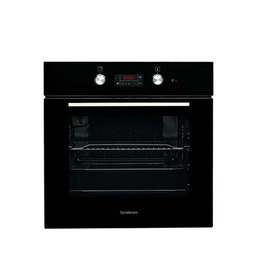 SMMFOB13 Electric Oven - Black Reviews