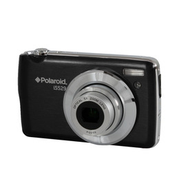 Polaroid IS529 Compact Digital Camera - White Reviews