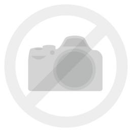 Rangemaster Elise 100 Electric Induction Range Cooker - China Blue & Chrome