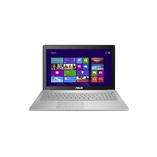 "ASUS N550JV-CM067H 15.6"" Touchscreen Laptop"