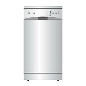 Photo of Essentials CDW45W13 Dishwasher