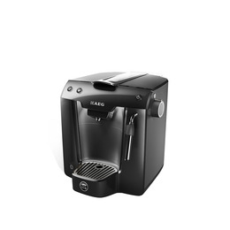 AEG LM5200BK U A Modo Mio Favola Plus Espresso Machine - Piano Black Reviews